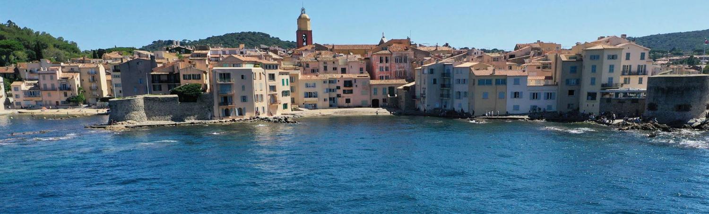 Bateaux Neufs à Port Grimaud et Saint-Tropez